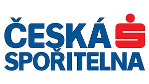 Česká spořitelna logo