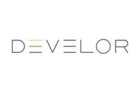 Develor logo