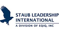 Staub Leadership logo
